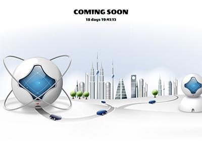 The Future City Template