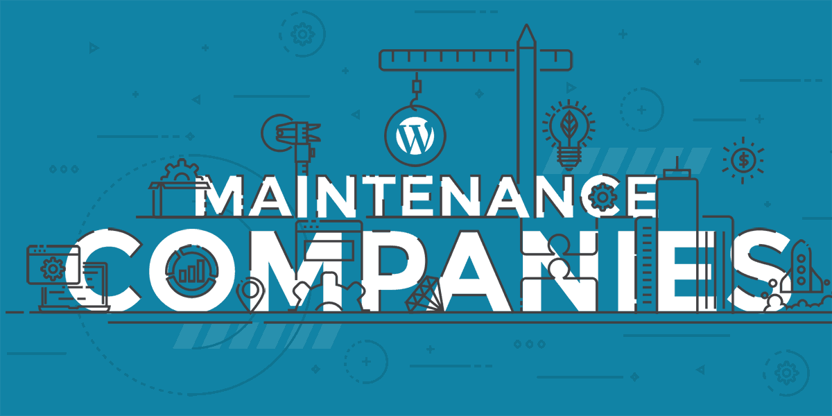 Read WordPress Maintenance Services Roundup & Comparison – Updated as of 2020