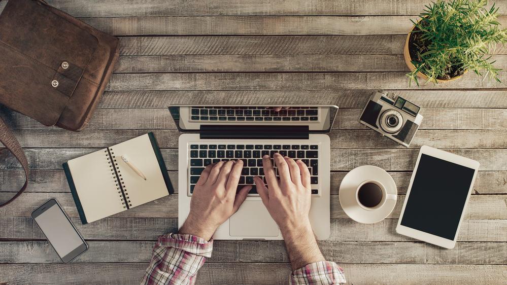 Generating Blog Topics Header Image