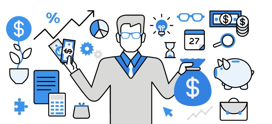 Funding for startup