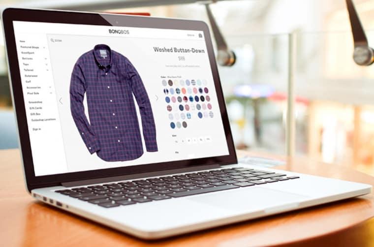 Show Close up Photos of (clothing) Materials