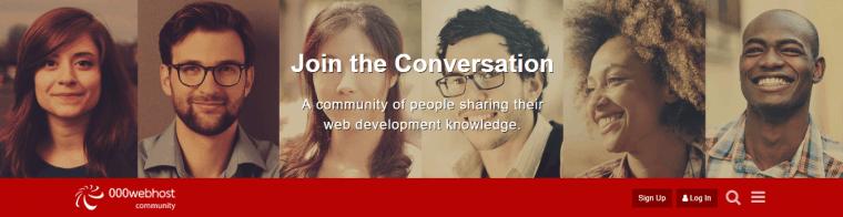 000webhost forum