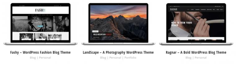 PremiumCoding WordPress Themes
