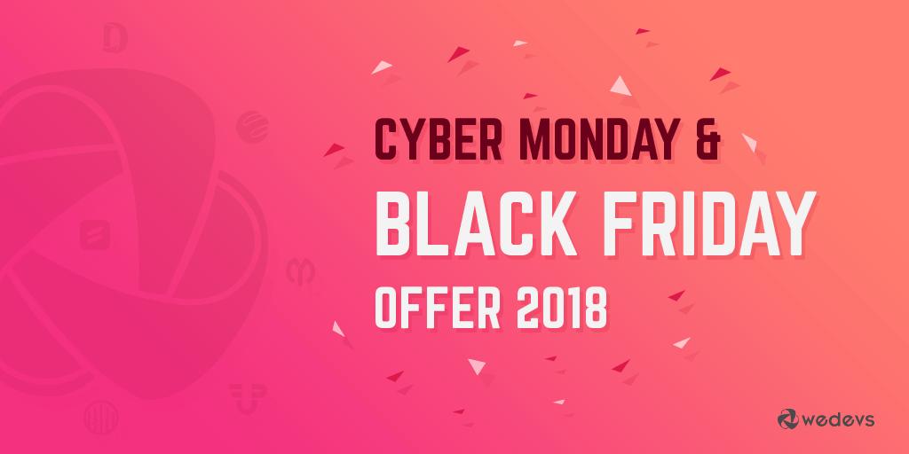 Event Espresso Black Friday & Cyber Monday