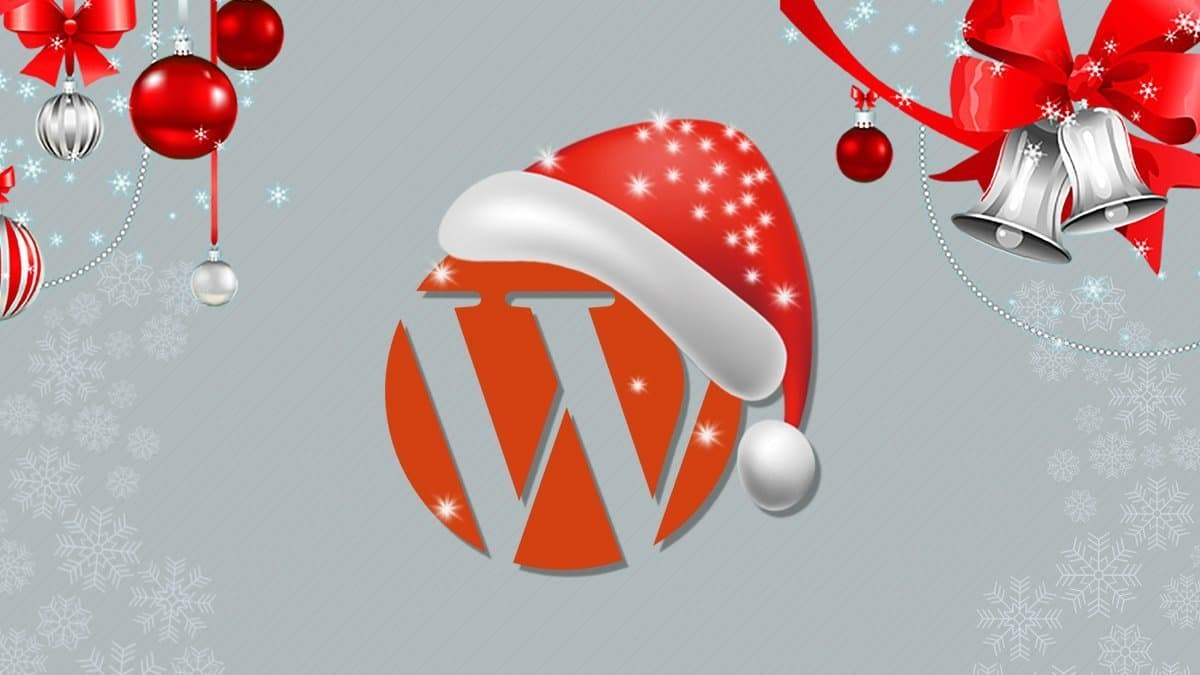 Read WordPress Christmas & New Year Discounts 2018