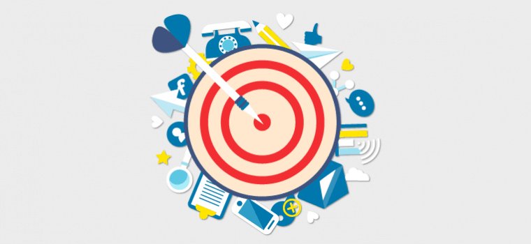 Define Goals Content Marketing