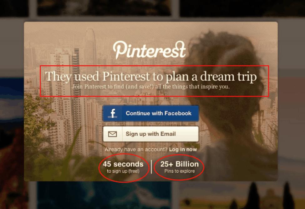 Pinterest Hack