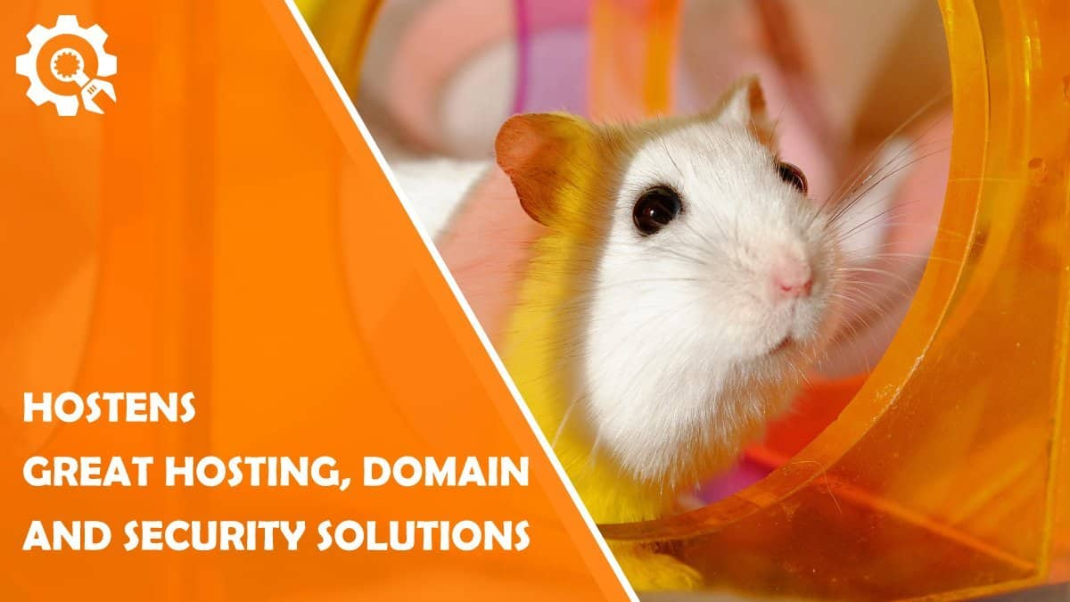 Read Hostens – The One-Stop-Shop for All Your Hosting, Domain and Security Needs