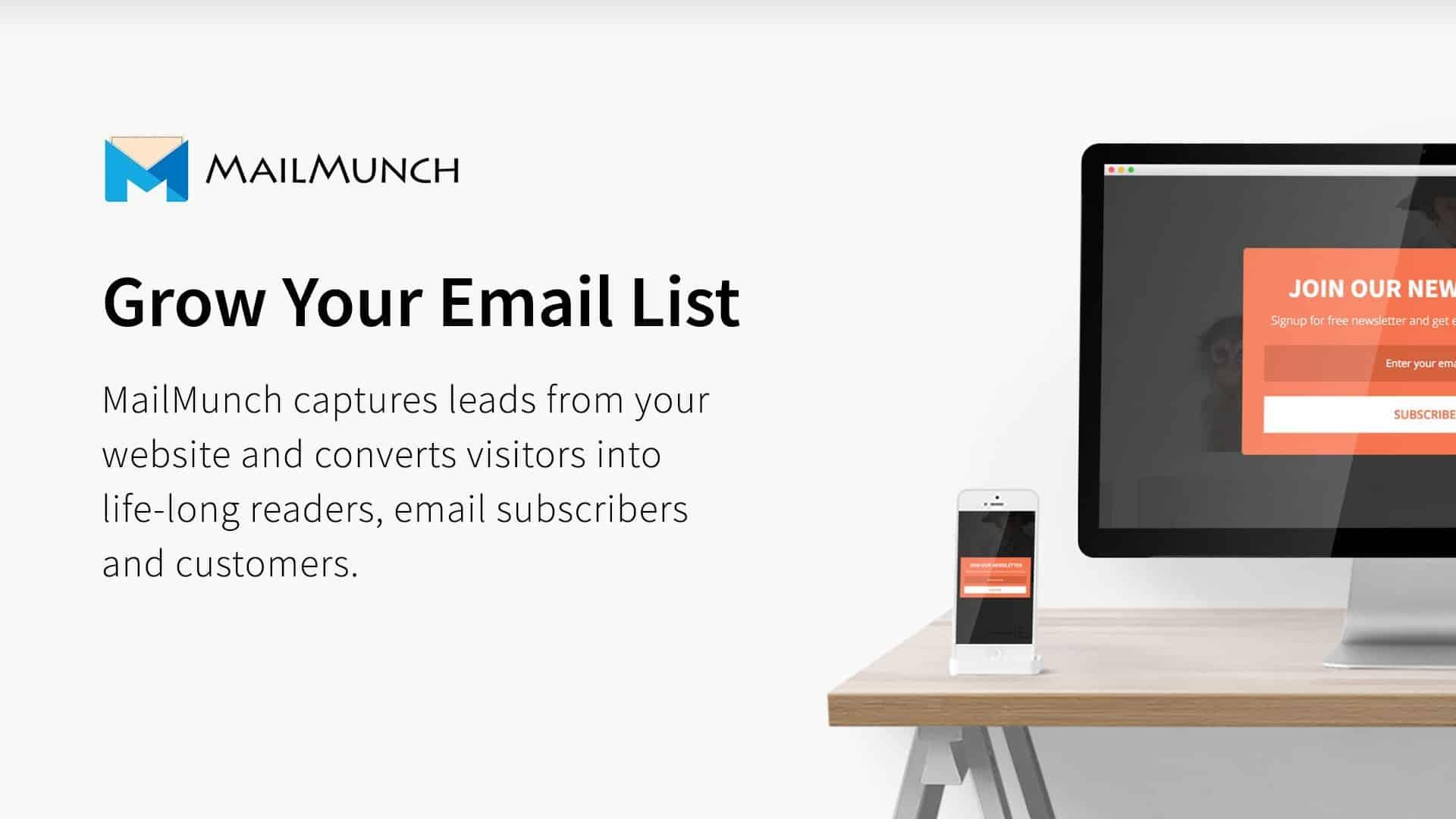 MailMunch