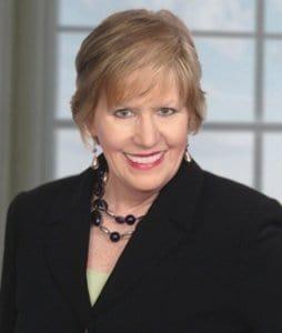 Pamela Rogan Headshot