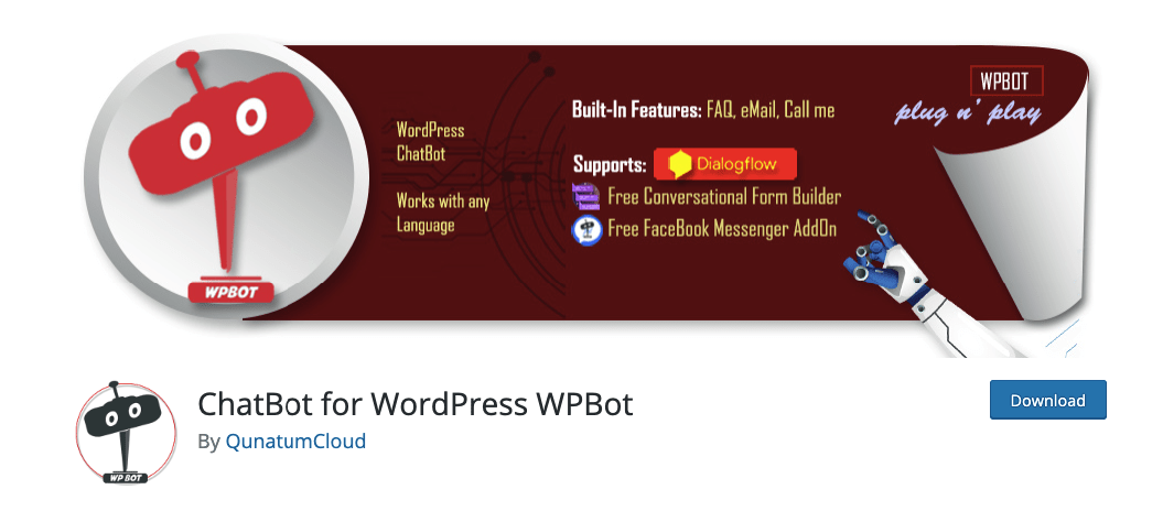 WPBot