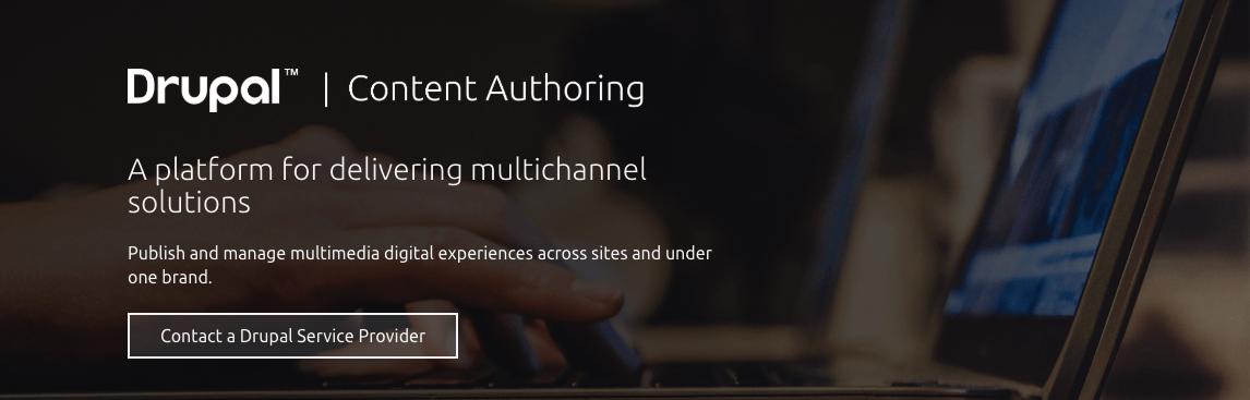 Content Authoring