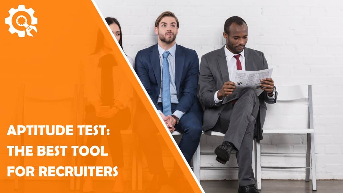 Read Aptitude Test: The Best Tool for The Recruiters
