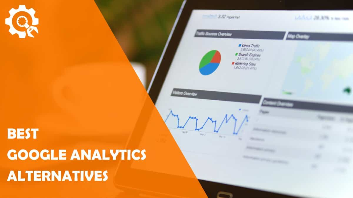 Read Best Google Analytics Alternatives