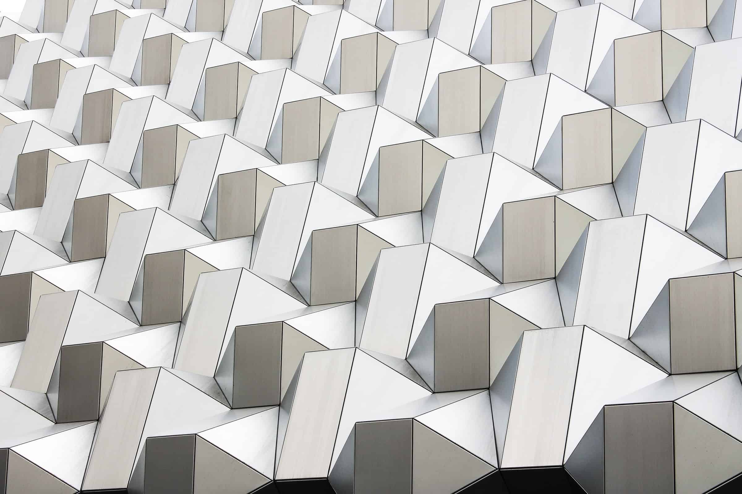 3D design pattern
