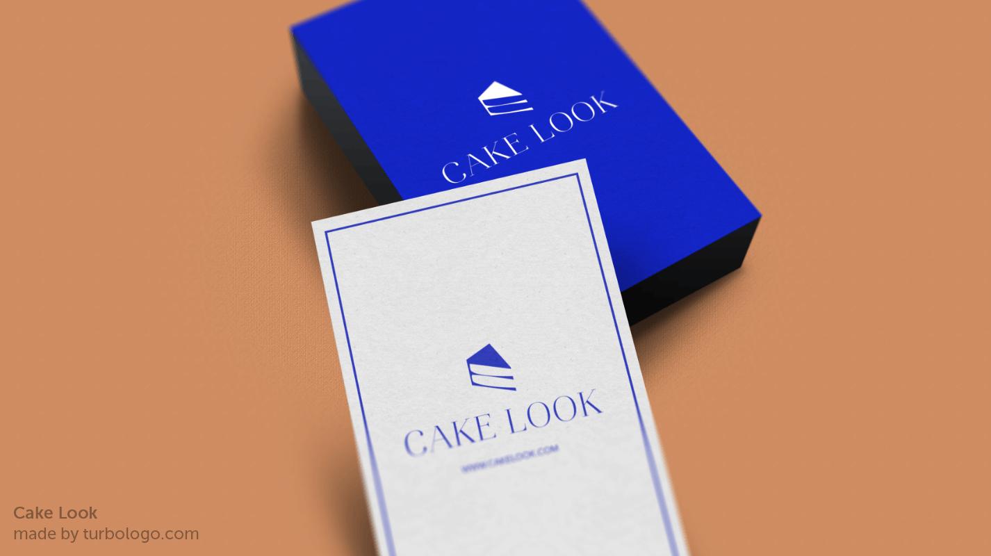 Cake Look logo