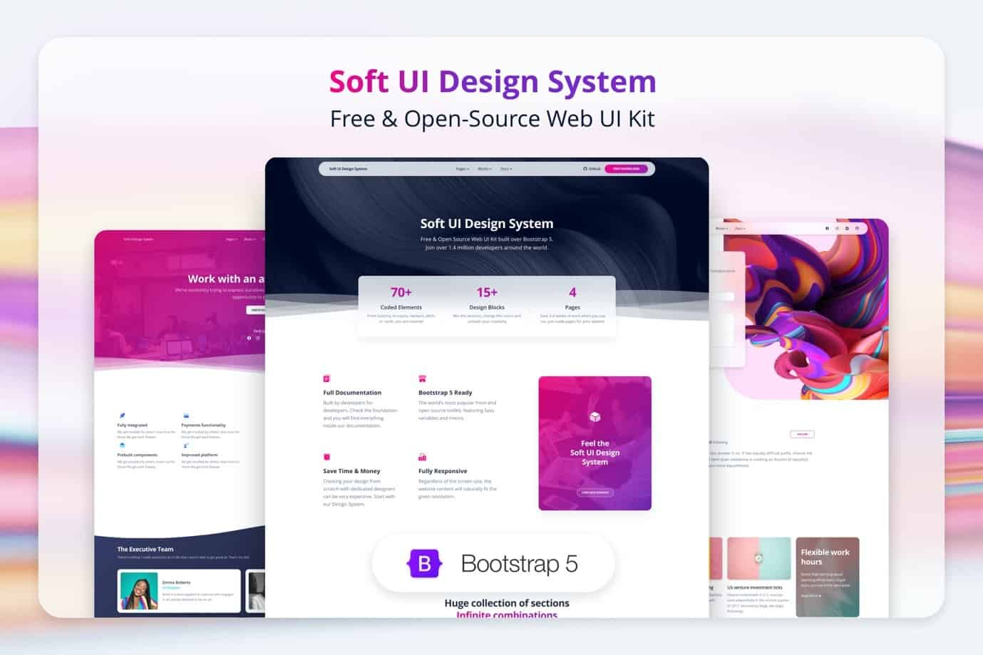 Soft UI Design System