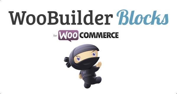 WooBuilder Blocks